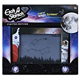 Etch A Sketch Classic, Stan Lee Limited-Edition Drawing Toy with Magic Screen, for Ages 3 and Up