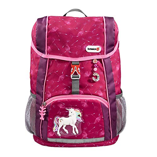 Step by Step Rucksack-Set Kid Schleich®...