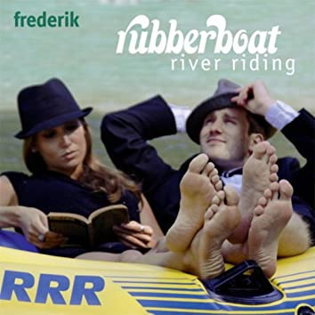 Rubberboat River Riding