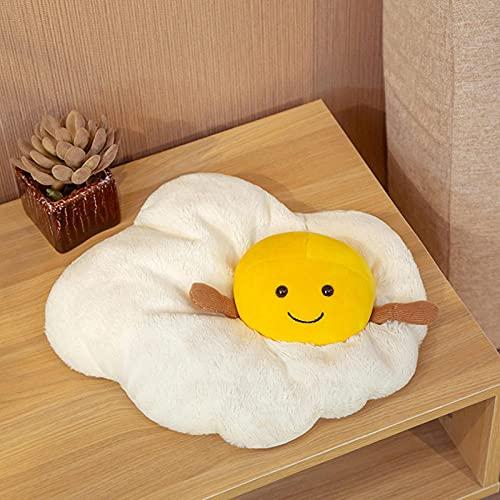 YZGSBBX Süße Plüsch Toast Brot Spielzeug Gefüllte Lebensmittel Brezel Croissant Baguette Brot Weiche Puppe Kinder Spielzeug Geburtstag Geschenk-Croissant 15x30cm Plüschspielzeug