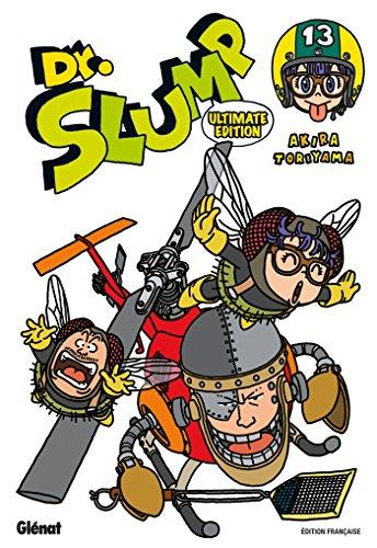 Docteur Slump perfect edition - Tome 13 : Perfect Edition