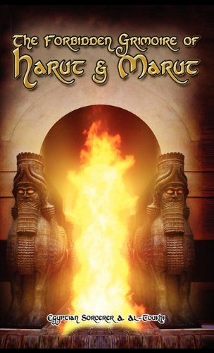 Ixcebook the forbidden grimoire of harut and marut by egyptian there are some stories that are showed in the book reader can get many real examples that can be great knowledge it will be wonderful fandeluxe Choice Image
