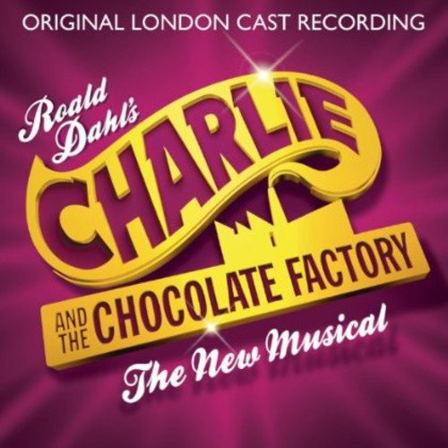 Vari: Charlie And The Chocolate Factory