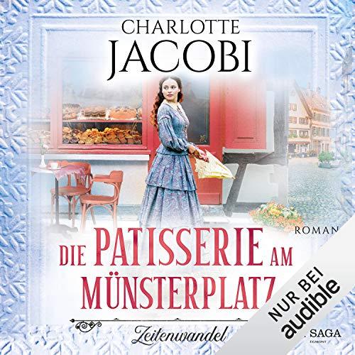 Die Patisserie am Münsterplatz - Zeitenwandel Titelbild