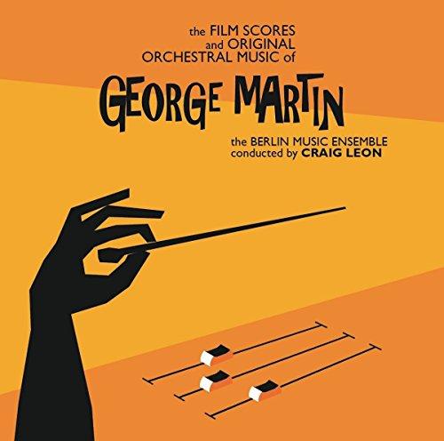 The Film Scores and Original Orchestral Music(2lp) [Vinyl LP]