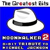Moonwalker 2: 8-Bit Tribute to Michael Jackson