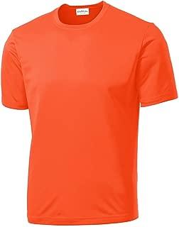 Best safety orange tee shirts Reviews