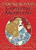 Cartes des archétypes