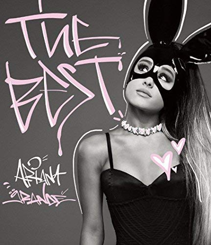 Ariana Grande - Best [Edizione: Giappone] [Italia] [Blu-ray]