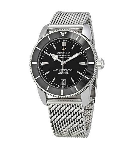 Breitling Superocean Heritage II 42mm reloj para hombre nuevo modelo 2018