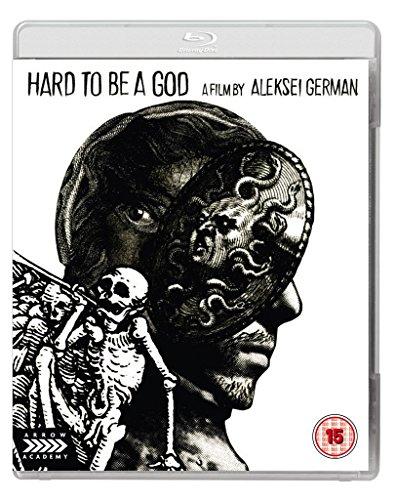 Hard to Be a God [Blu-ray] [UK Import]
