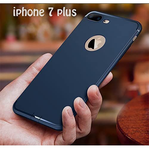 informazioni per c7efe fe861 Apple iPhone 7 Plus Back Cover: Buy Apple iPhone 7 Plus Back ...