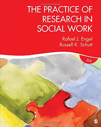 The Practice of Research in Social Work (NULL)