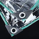 Tenda Antipioggia Per Balconi Tenda Antipioggia In PVC Rivestimento Antipioggia Impermeabi...
