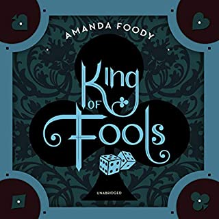 King of Fools     The Shadow Game Series, Book 2              Written by:                                                                                                                                 Amanda Foody                               Narrated by:                                                                                                                                 Saskia Maarleveld                      Length: 17 hrs and 30 mins     1 rating     Overall 5.0