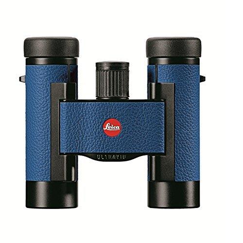 Leica Camera 40625 Ultravid Colorline 8x20 Binoculars, Capri Blue by Leica Camera