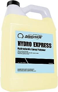 Nanoskin (NA-HQD128) Hydro Express Hydrophobic Spray Polymer - 1 Gallon