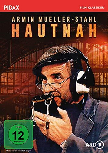 Hautnah / Vielfach preisgekrönter Thriller mit Starbesetzung (Pidax Film- und Hörspielverlag)