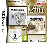 2 In 1: Mahjong + Mahjong - Eine Reise Um Die Welt [Importación Alemana]