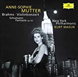 Brahms: Violin Concerto In D Major, Op. 77 / Schumann: Fantasy For Violin And Orchestra In C Major, Op. 131