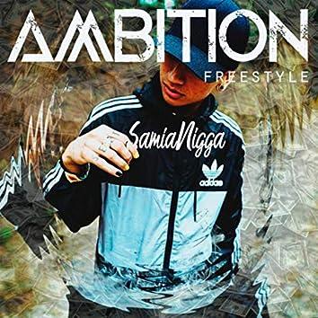 Ambition (Freestyle)