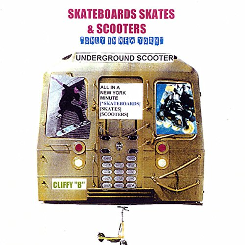 Skateboards Skates & Scooters 3:17