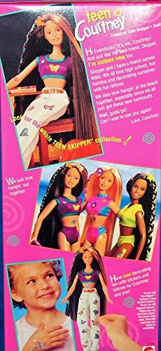 Barbie Teen Courtney Friend of Teen Skipper All Grown Up