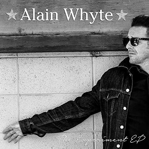 Alain Whyte