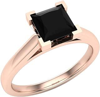 Best 3 carat princess diamond ring Reviews