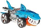 Mondo Motors - Hot Wheels Monster Action Monster Action SHARKRUISER - macchina a...