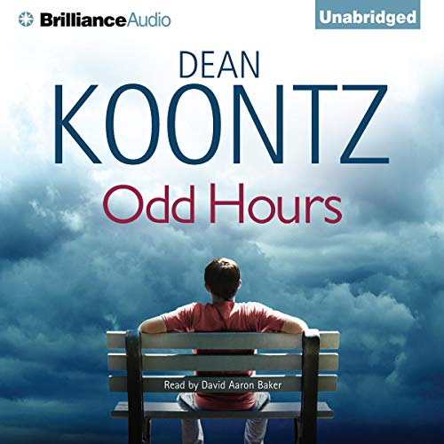 Page de couverture de Odd Hours