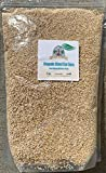 Bakery On Main | Happy Oats | Organic Steel Cut Oats | USDA Organic | Gluten-Free | Non GMO Project Verified | Kosher | 7.5 Pound Resealable Bag (Pack of 2)