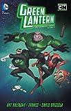 Green Lantern: The Animated Series Vol. 2