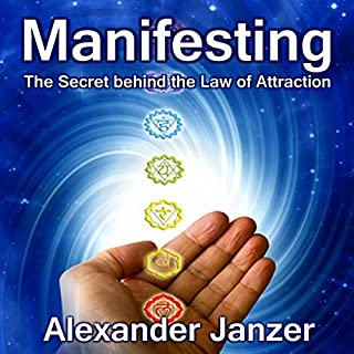 Manifesting: The Secret Behind the Law of Attraction cover art