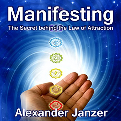 Manifesting: The Secret Behind the Law of Attraction Titelbild