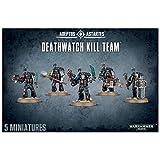 Games Workshop 99120109001Warhammer 40.000Deathwatch Kill Team Action-Figur
