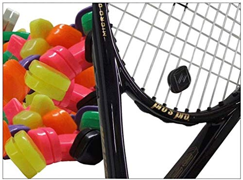 Pros Pro Vibra Killer Comet 3er Tennis Vibrationsdämpfer