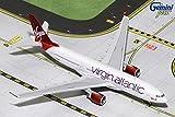 Gemini Jets Virgin Atlantic GJVIR1763 Airbus A330-200 G-VMIK 1: 400 Escala