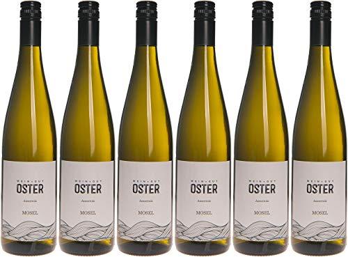 Oster Auxerrois 2019 Trocken (6 x 0.75 l)