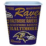 NFL Baltimore Ravens Snack Bucket
