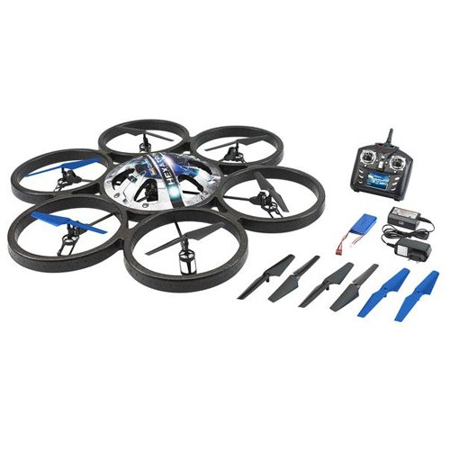 REVELL CONTROL 23961 - Multicopter Hexatron Quadricottero Radiocomandato
