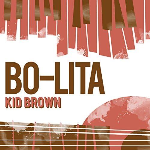 Kid Brown
