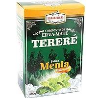 マテ茶 ミント 500g/Mate HORTELA LARANJEIRAS【ブラジル産】