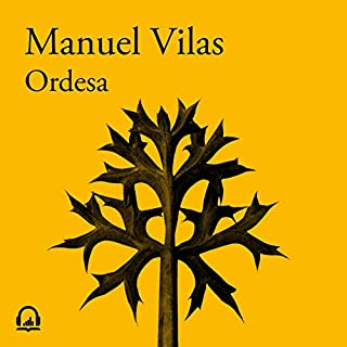 Ordesa (Spanish Edition) audiobook cover art