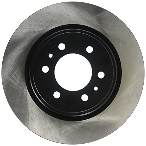 Centric 120.65119 Premium Brake Rotor