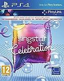 SingStar Celebration - Gamme PlayLink - PlayStation 4 [Importación francesa]