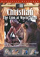 Christian Lion: Lion at World's End [DVD]