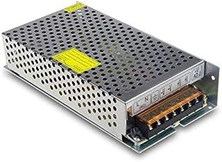 التيار المتردد 110 فولت/220 فولت إلى تيار مستمر 12 فولت 10 أمبير 120 واط مفتاح محول الجهد لشرائط LED