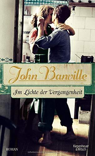 Buchseite und Rezensionen zu 'Im Lichte der Vergangenheit: Roman' von Banville, John