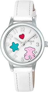 Reloj Tous Muffin Niña Blanco 800350625
